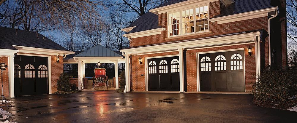 Garage Doors Nanaimo High Standards Overhad Door Ltd