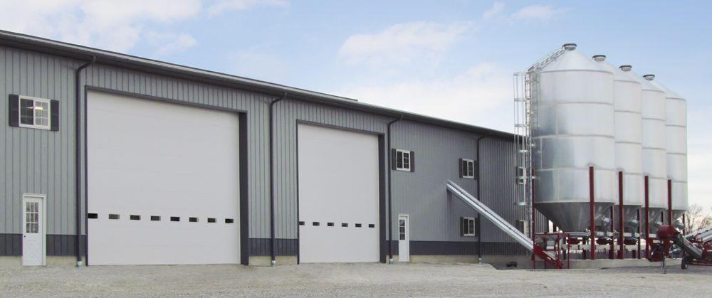 door doors commercial industrial industrialcommercial our products steel industries apex