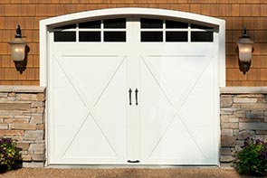 High standards overhead door nanaimo vancouver island for Garage door visualizer